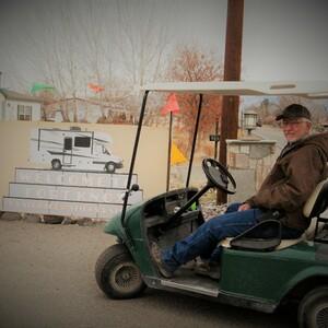 Fort Knox Owner Warren Dettmer
